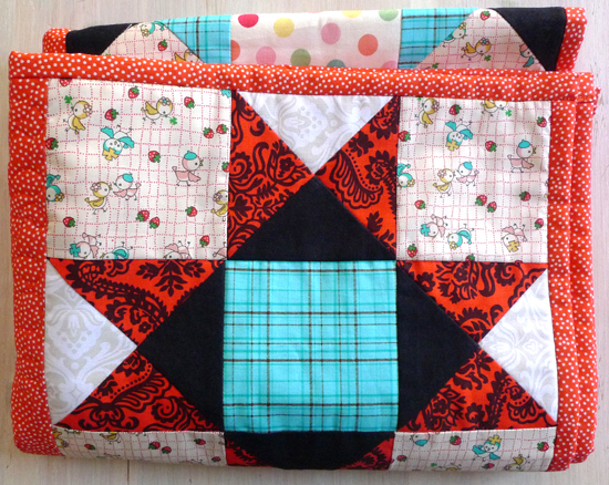 Orange_quilt_finished_1