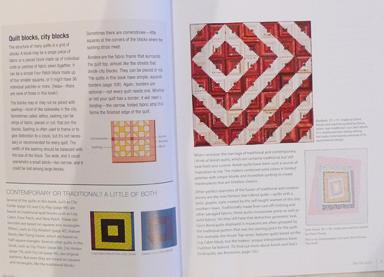City_quilts